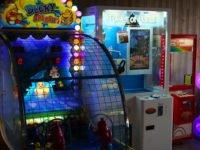 Camping Deauville avec salle de jeux