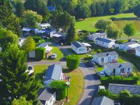 Location mobil-home Deauville