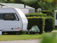 Emplacement Camping 5 étoiles à Deauville